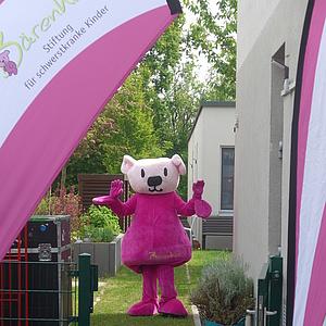 Kinderhospiz Bärenherz lädt zum virtuellen Tag der offenen Tür ein