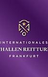 Internationales Festhallen Reitturnier 2019