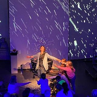#Childaid Night – Eine interaktive Gala für Kinder in Not