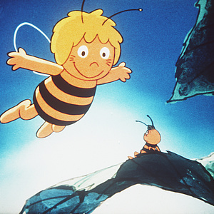 Happy Bee Day - Maja feiert 40. TV-Jubiläum