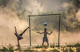 Soccer Night für Jugendliche