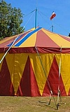 Zirkus-Workshop-Woche