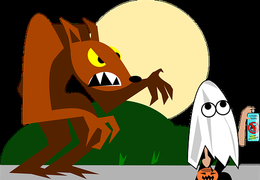 Monster- und Dämonenkunde