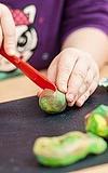 Städel Atelier zu Hause: Wachs gießen
