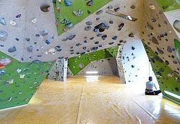 Bouldercamp für starke Kids