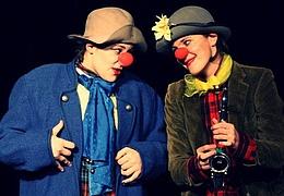 Clowns Ratatui