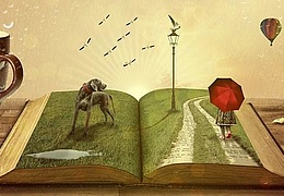 Die LeseEule fliegt: Veni, vidi, vici