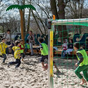 Initiative Frankfurt am Strand ausgezeichnet