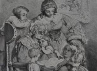 Familien-Märchen-Nachmittag