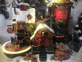 Weihnachtsmarkt Bingen