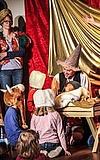 Tischlein deck dich - Mitspieltheater
