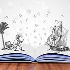 Bücher - Kinder - Fantasien