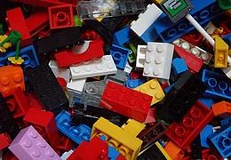 LEGO®-Stadt 2019