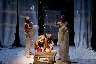 Ophelias Schattentheater