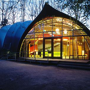 Papageno Musiktheater am Palmengarten