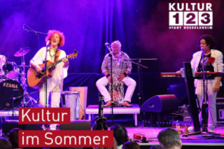 Kultur im Sommer: Singplatzfest am alten Waldsee