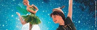 Peter Pan - das Ballett