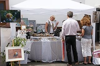 Bretzenheimer Künstlermarkt