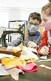Werk*Stoff*Textil - Vom Faden zum Gewebe