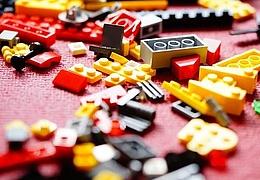 Robotik mit Lego-Mindstorms