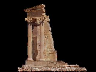 Zeichnen von archäologischen Funden