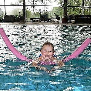 Schwimmen lernen in den Osterferien