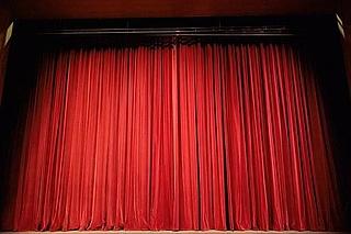 Vorhang auf - wir machen Theater