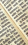 Familiensonntag im Gutenberg-Museum