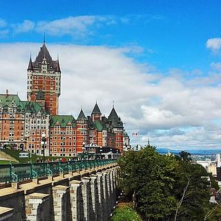 Quebec: Tipps für den Familienurlaub