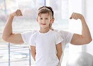 ABGESAGT - Selbstbehauptungstraining für Kinder