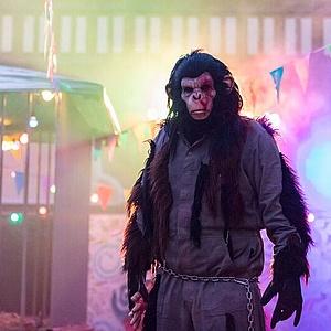 Halloween Horror Fest gestartet