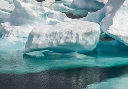 Qanga - Die Geschichte Grönlands als Graphic Novel