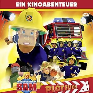 Feuerwehrmann Sam als Kinoheld jetzt auch für Zuhause