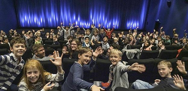 44. LUCAS – Internationales Festival für junge Filmfans