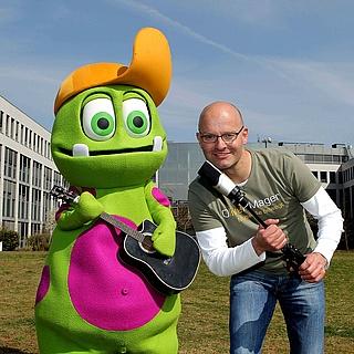 1. Kinderferienkonzert in Mainz