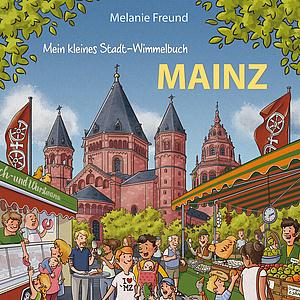 Es wimmelt in Mainz & Wiesbaden