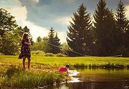 Familien-Ferienprogramm: Entdeckungstour
