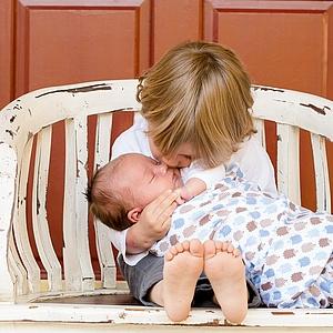 Marie und Maximilian sind die beliebtesten Vornamen