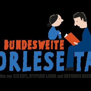 Deutscher Vorlesetag am 18. November