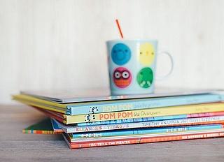 Kinderbibliothek der Frankfurter Bürgerstiftung