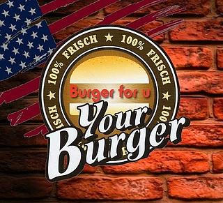 Burger for U