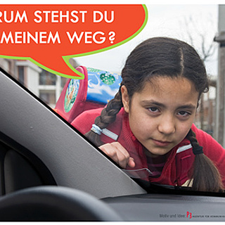 Frankfurt kontrolliert Schulwege