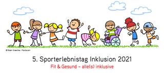 5. Sporterlebnistag Inklusion