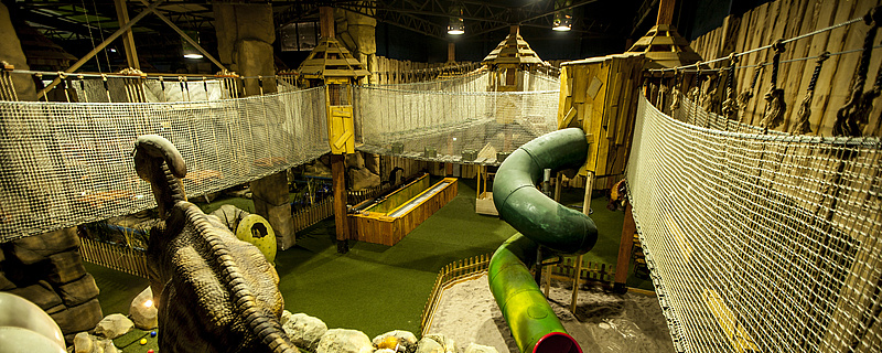 Dino Adventure Park