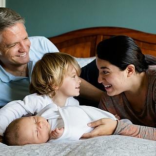 Ab August: Neue Baby- und Familienkurse