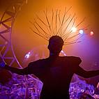 Poetisches Musik-Theater Cirque Bouffon