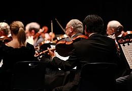 1. Konzert für junge Leute - Rhein-gehört
