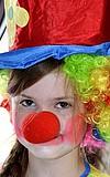 1.KCA-Kindermaskenball am Rosenmontag