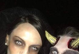 11. Halloween im Kobelt Zoo