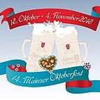 14. Mainzer Oktoberfest